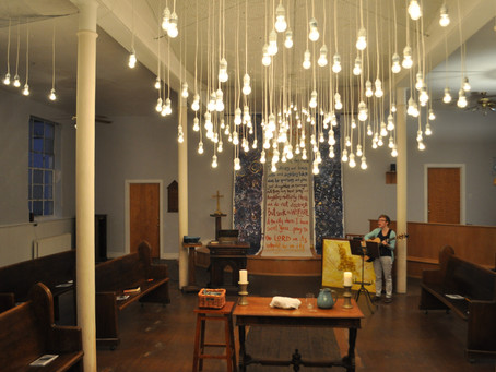 Beacon featured on local NKCDC Church Tour!