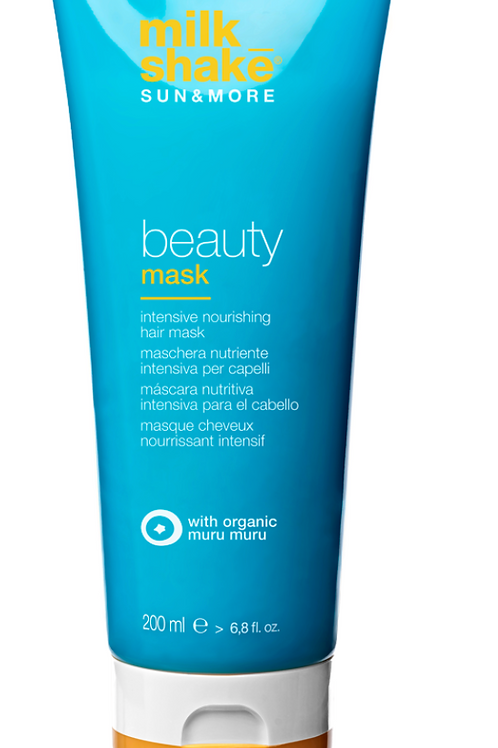 MILKSHAKE Sun & More Beauty Mask