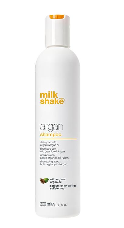 Milkshake Argan Shampoo