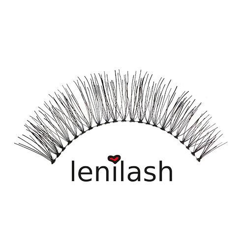 LENI LASH Fake Eyelashes