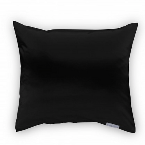 Beauty Pillow Kussensloop Black