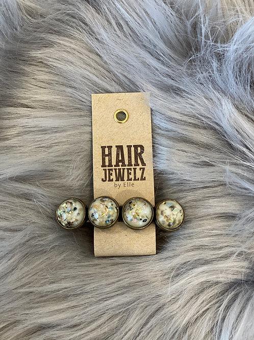 HAIR JEWELZ BY ELLE Sparkling