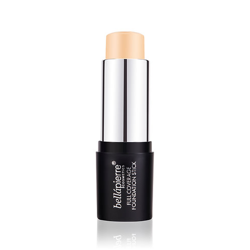 BELLAPIERRE- Full Coverage Foundation Stick