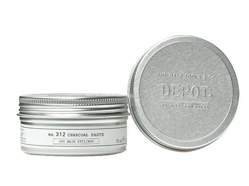 Depot 312 Charcoal Paste