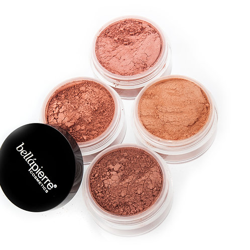 BELLAPIERRE- Mineral Loose Blush (4g)