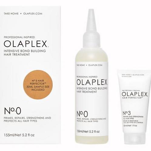 Olaplex no.0 Intensive bondbuidling hair treatment
