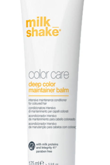 Milkshake Deep Colour Balm