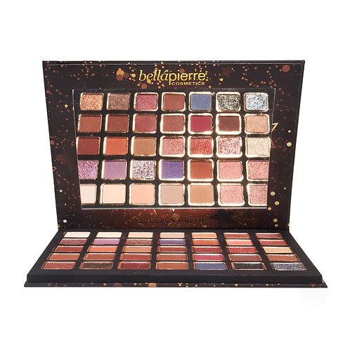 Ultimate 35 Colors Eyeshadowpalette
