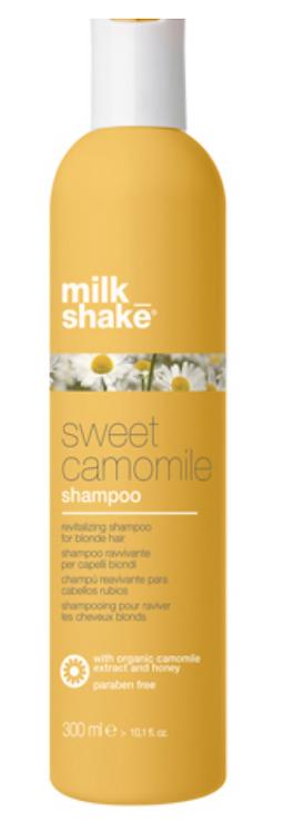 MILKSHAKE Sweet Camomille Shampoo