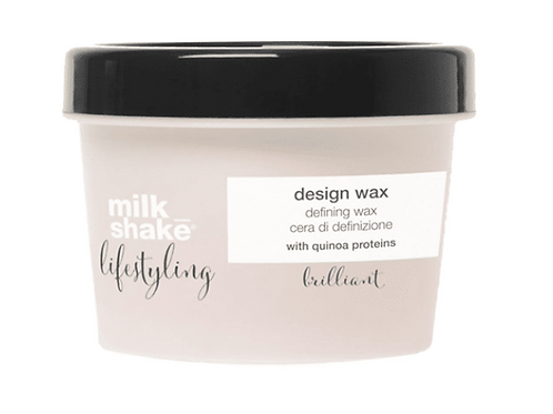 MILKSHAKE Design Wax