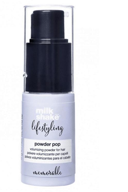 MILKSHAKE Powder Pop