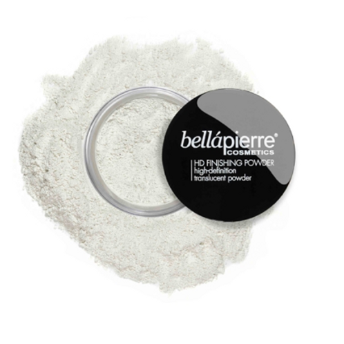 BELLAPIERRE- HD Finishing Powder