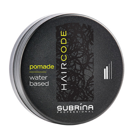 SUBRINA Water Based Pomade For Men