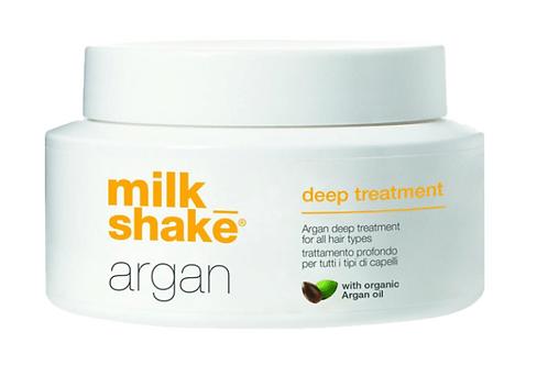 Milkshake argan oil deep treatment