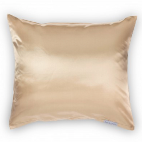 Beauty Pillow Kussensloop Champagne
