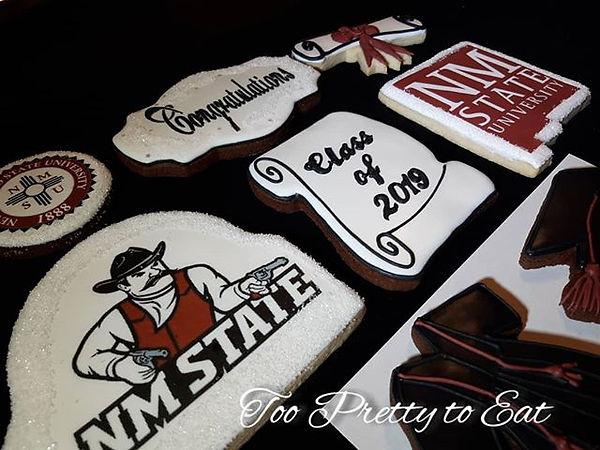 Graduation cookies_Www.2pretty2eat.net_#