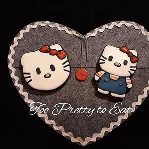 Hello Kitty Cookies_Www.2pretty2eat.net_
