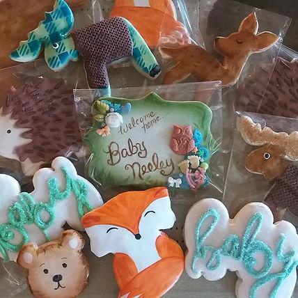 Baby shower cookies_Www.2pretty2eat.net_