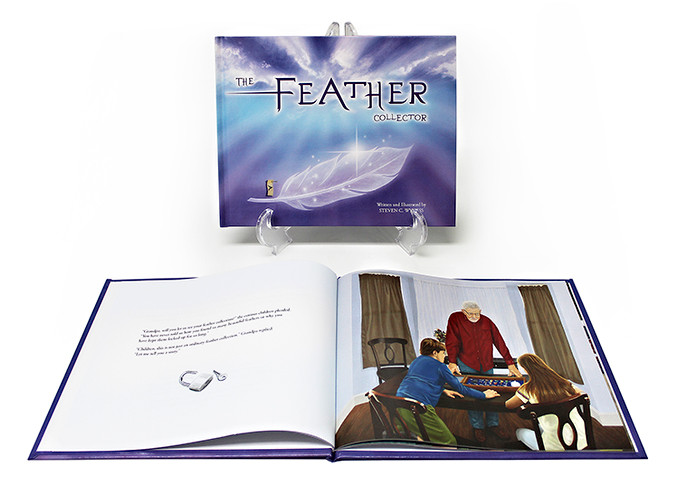 The Feather Collector