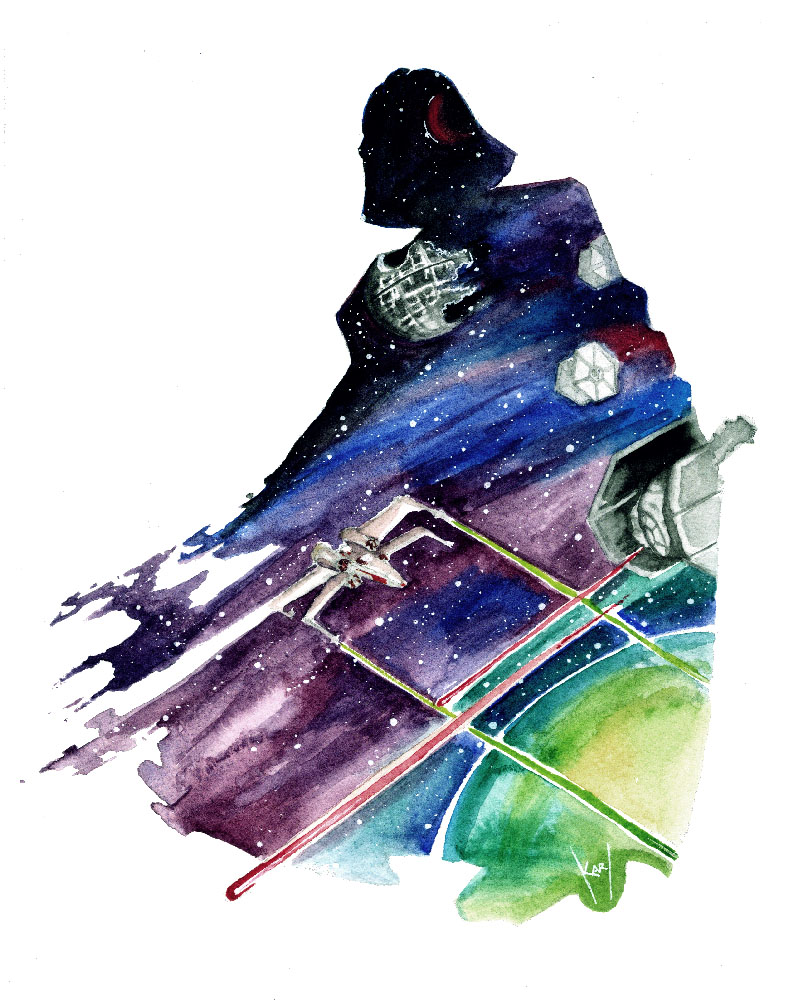 Vader Silo