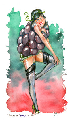 Grape Great