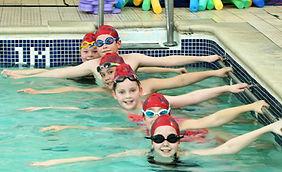Fitness Swimming Lessons Wards Swim School