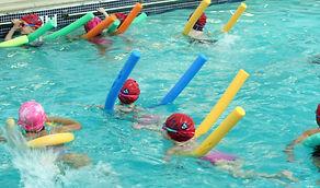 Swimming Lessons Wards Swim School
