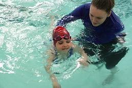 Wards Swim School Upminster