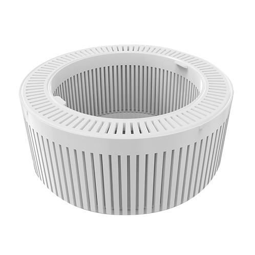 Filtro para Jarro 2.5L – Hidrogenadora