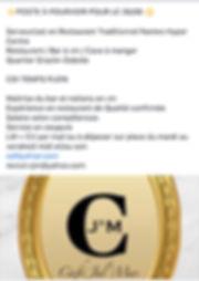Job service restaurant nantes poste à pourvoir hyper centre bar à vin caveà manger fooding CDI temps plein sommelerie travailler à nantes métier passion CV recrutement service de qualité