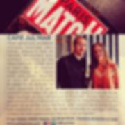 Paris Match presse magazine
