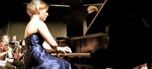 Rachmaninoff Paganini Variations