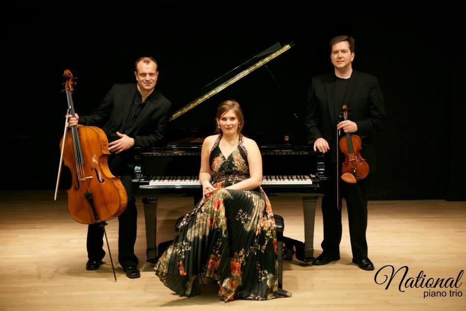 National Piano Trio