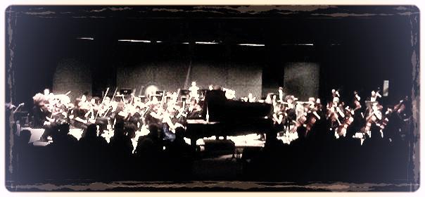 Rachmaninoff Paganini Variations - Full Orchestra