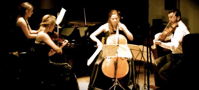 Zwickau Quartet