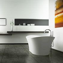 crozet à lyon présente la gamme de baignoire jacuzzi pour salle de bain