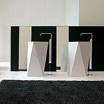 crozet à lyon propose des vasques de salle de bain design