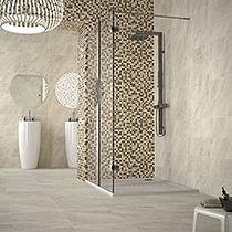 crozet à lyon sélectionne des carrelages pour votre douche, baignoire