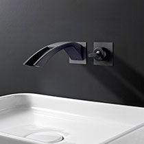 robinet design pour votre salle de bain tendance