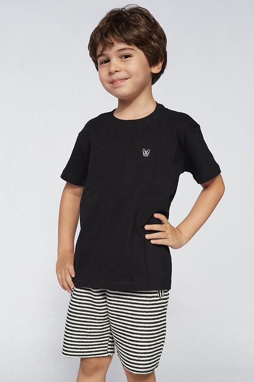 T-Shirt Básica - Kids
