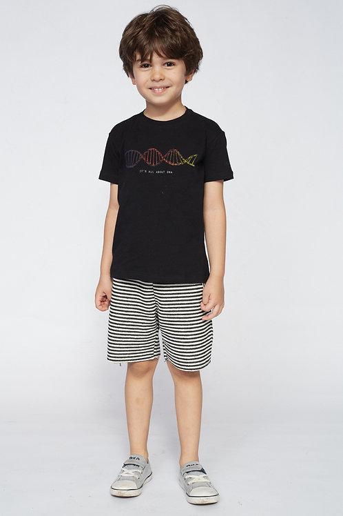 T-shirt DNA Color - Kids