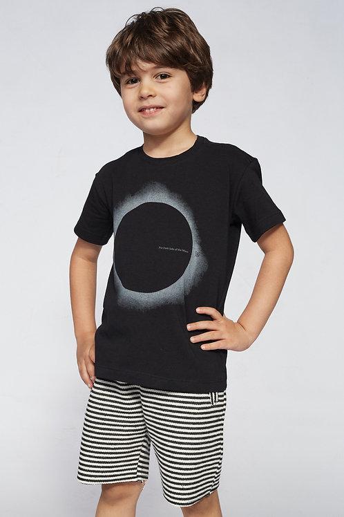 T-Shirt Dark Side - Kids