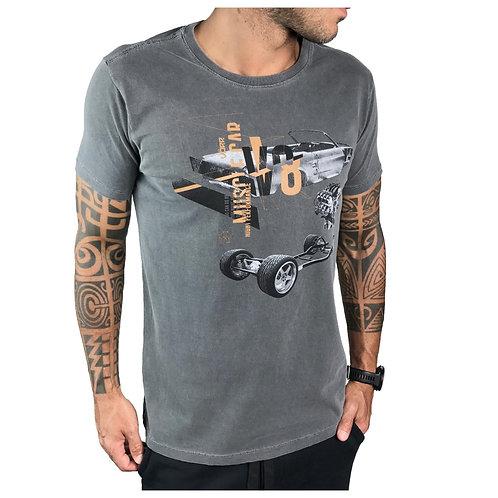 T-Shirt V8