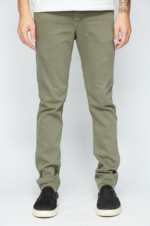 Barra Jeans - Verde