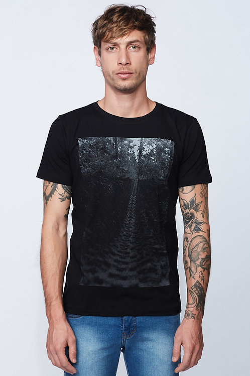 T-shirt Mtb Marks