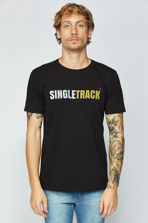 T-Shirt Single Track