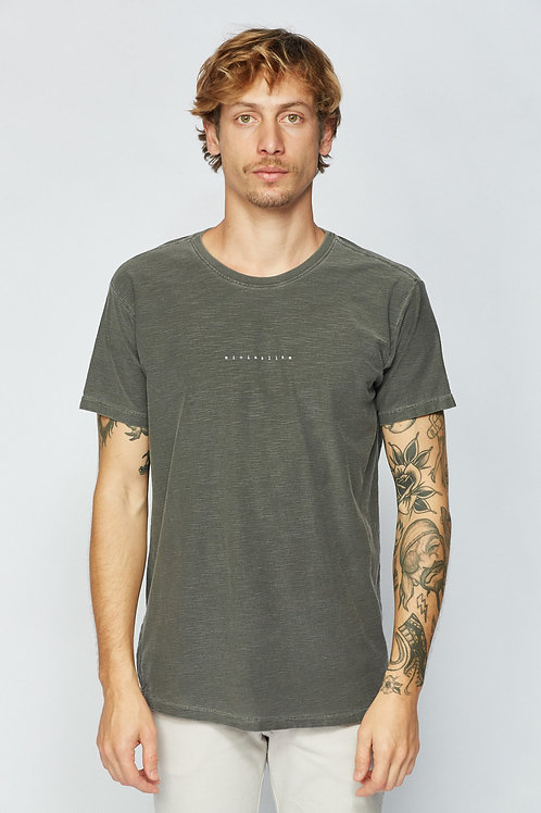 T-Shirt Minimalism