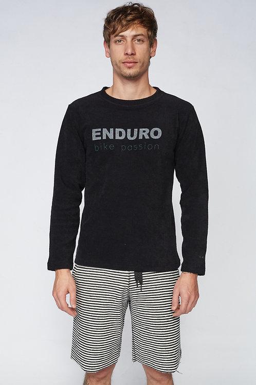 Buclê Enduro