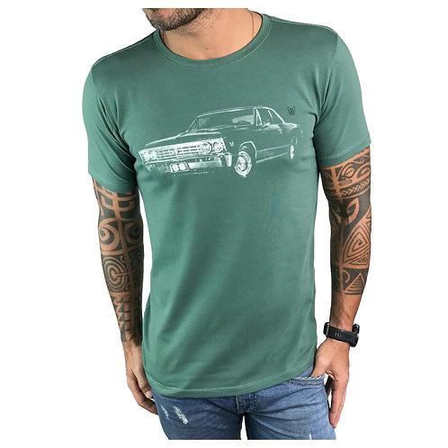 T-Shirt Muscle Car
