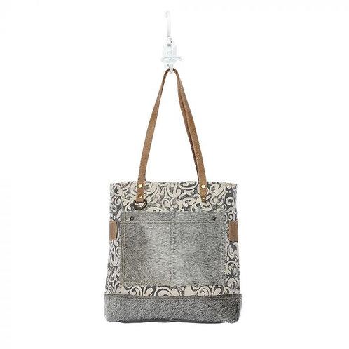 Hairon Pockets Tote Bag